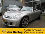 Opel GT 2.0 TURBO ECOTEC Leder tel EDS tuning 305PK Extra sets sportvelgen aanwezig.