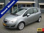 Opel Meriva 1.4 TURBO EDITION - Navigatie - 17` LMV