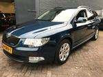 Skoda Superb 1.6 TDI Greenline Comfort Business Line 111dkm 2012!