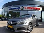 Mercedes-Benz A-klasse 180 CDI Ambition, AMG-Pakket, Bi-Xenon, Leder, Command-Navigatie, Bluetooth, 18` LM