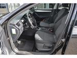 Skoda Octavia Combi 1.6 TDI AMBITION BUSINESSLINE AUTOMAAT 50 50 deal!! Navi   LMV   Cruise   Telefoon   Trekhaak