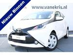 Toyota Aygo 1.0 VVT-i X-play, X-Shift Automaat, Direct leverbaar!