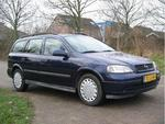 Opel Astra 2.0 Di-16V GL