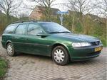 Opel Vectra 1.8i-16V GL